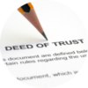Property and trusts – be careful!
