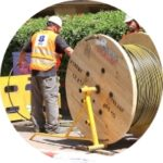 Security Complexes: Can You Use Telkom Ducting for Fibre?
